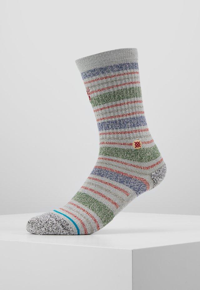 LESLEE - Socken - grey