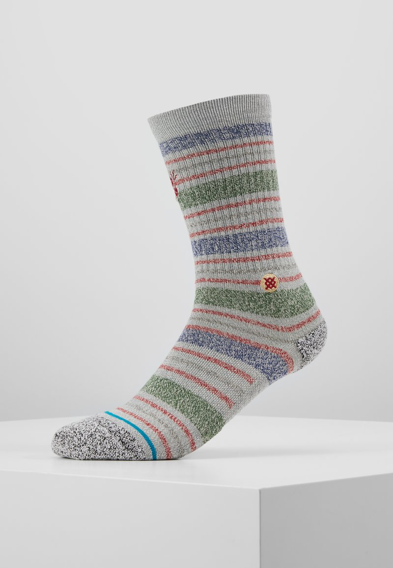 Stance - LESLEE - Socks - grey