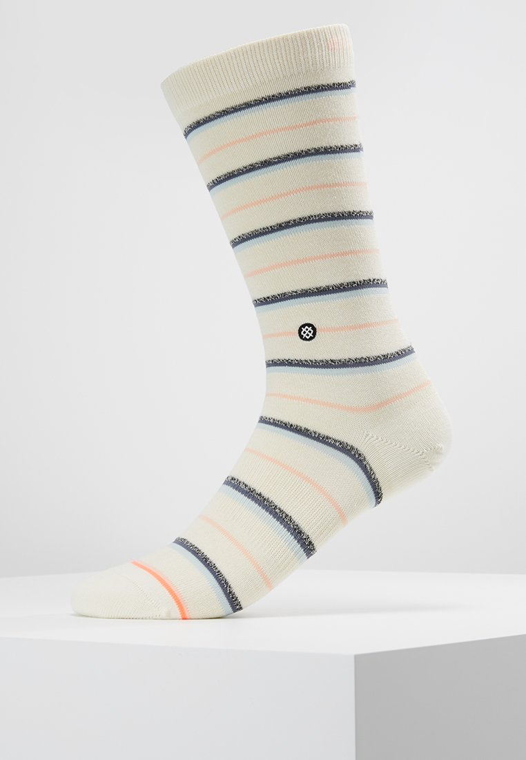 Stance - SNAZZY - Socks - offwhite
