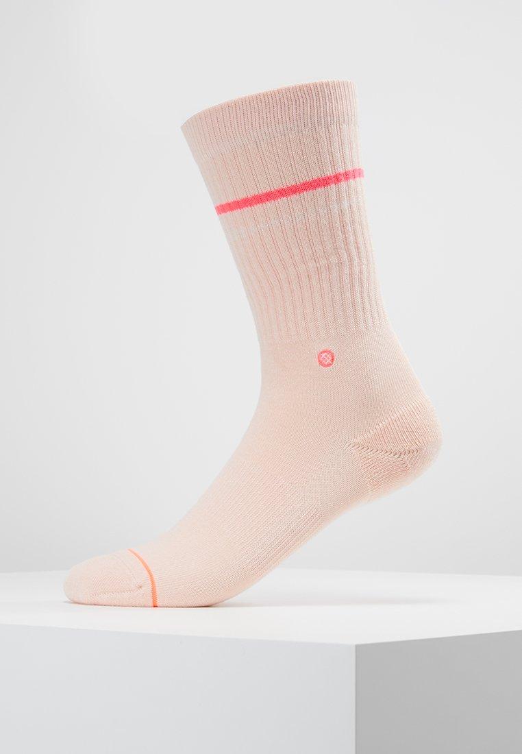 Stance - RADIANCE - Socks - pink