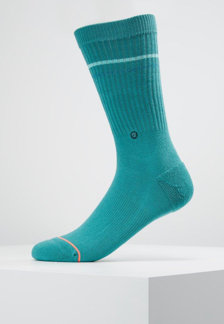Stance - RADIANCE - Socks - teal