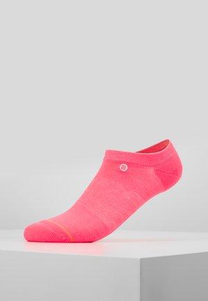 FLOWS - Socks - pink