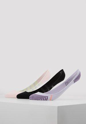 JESSA 3 PACK - Sportovní ponožky - multi