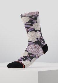 Stance - POSEY CREW - Socks - black - 0