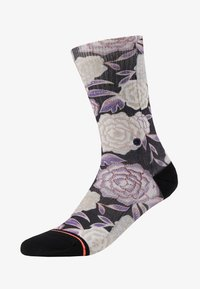 Stance - POSEY CREW - Socks - black - 1