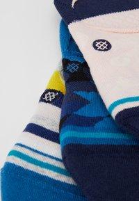 Stance - AVALON 3 PACK - Socks - multi - 2