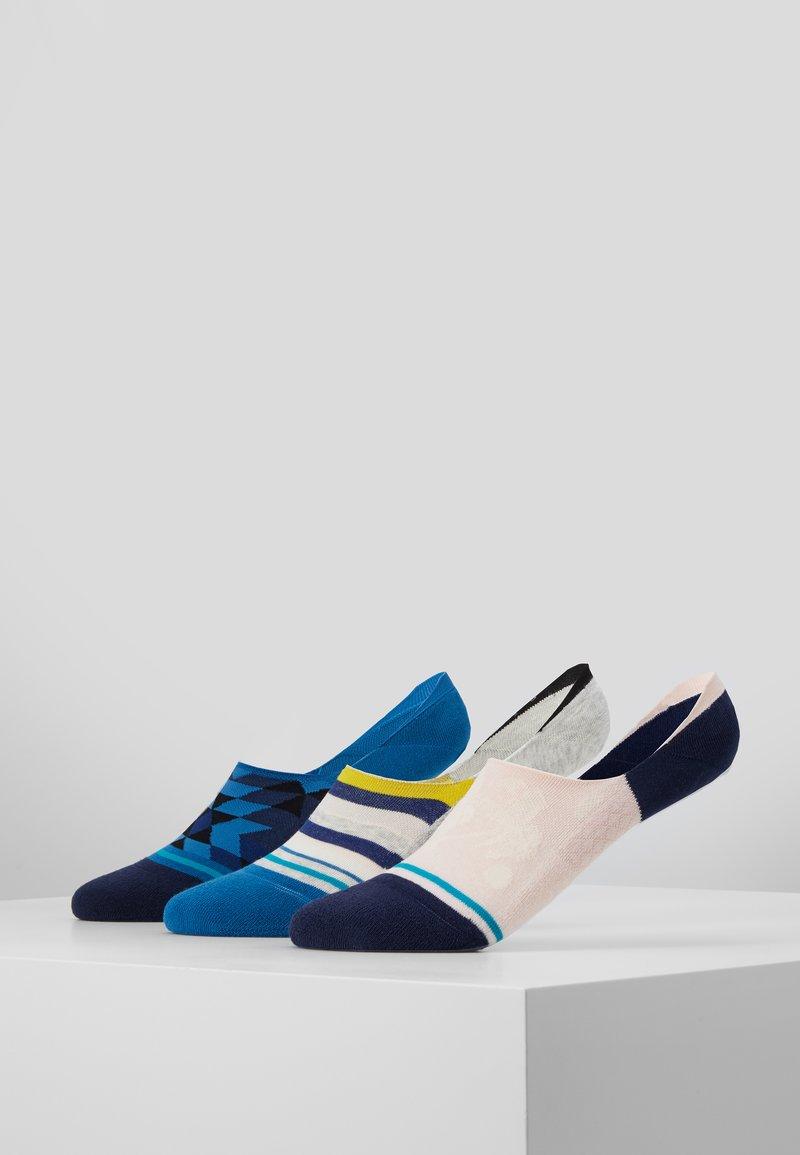 Stance - AVALON 3 PACK - Socks - multi
