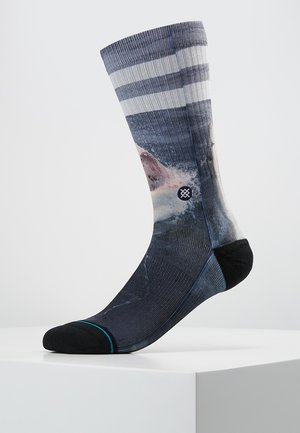 BRUCEY - Calcetines - grey