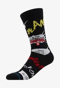 Stance - BLAM - Calcetines - black - 1