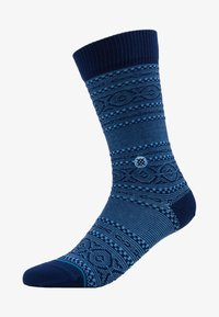 Stance - PONCHO - Calcetines - navy - 1