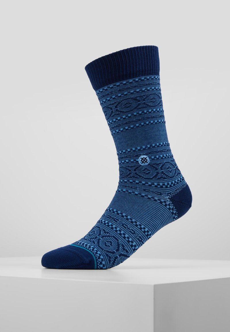 Stance - PONCHO - Calcetines - navy