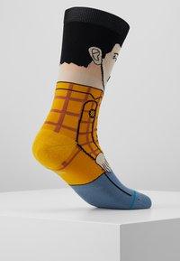 Stance - HAPPY HAPPY - Socks - multi - 3