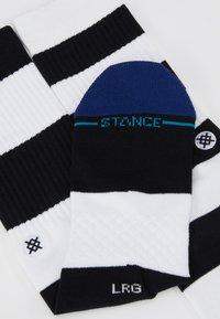Stance - MARINER  - Sokken - black - 2
