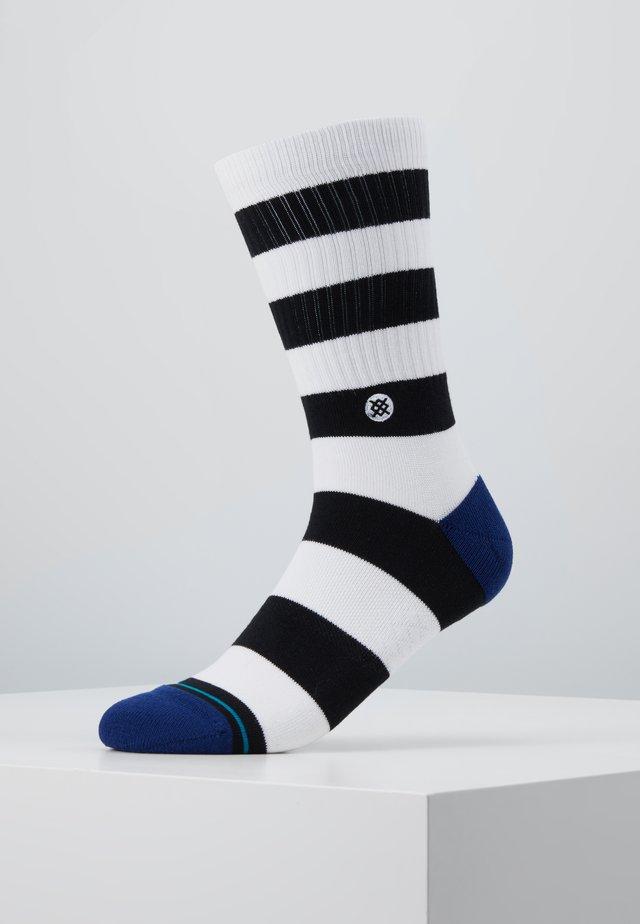 MARINER  - Socks - black