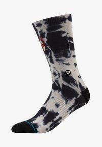 Stance - KILL EM ALL - Socks - black/white - 1