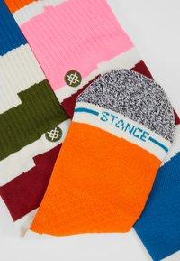 Stance - DESTINY - Socks - tan - 2