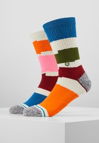 Stance - DESTINY - Socks - tan - 0