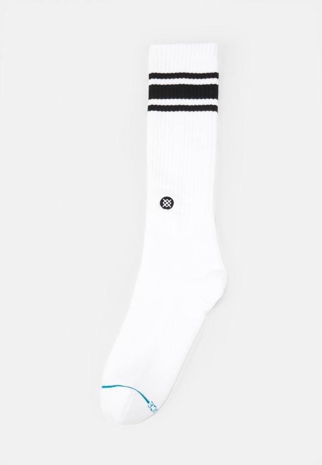 BOYD PIPE BOMB  - Socks - white