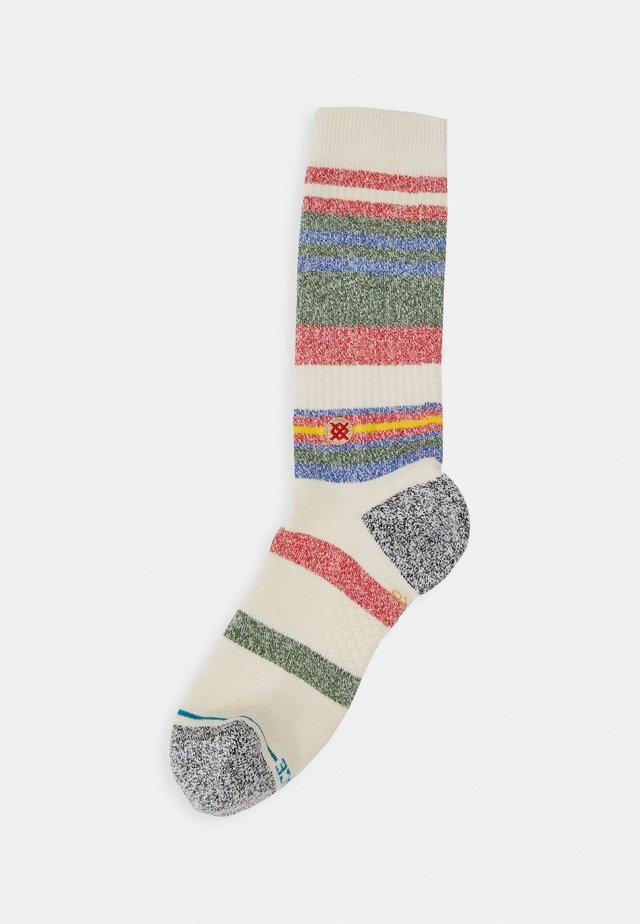 MUNGA  - Socks - natural
