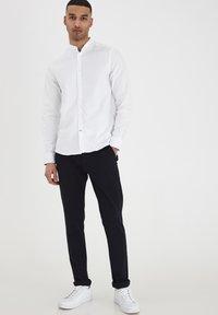 Tailored Originals - JUNAID - Skjorta - white - 1
