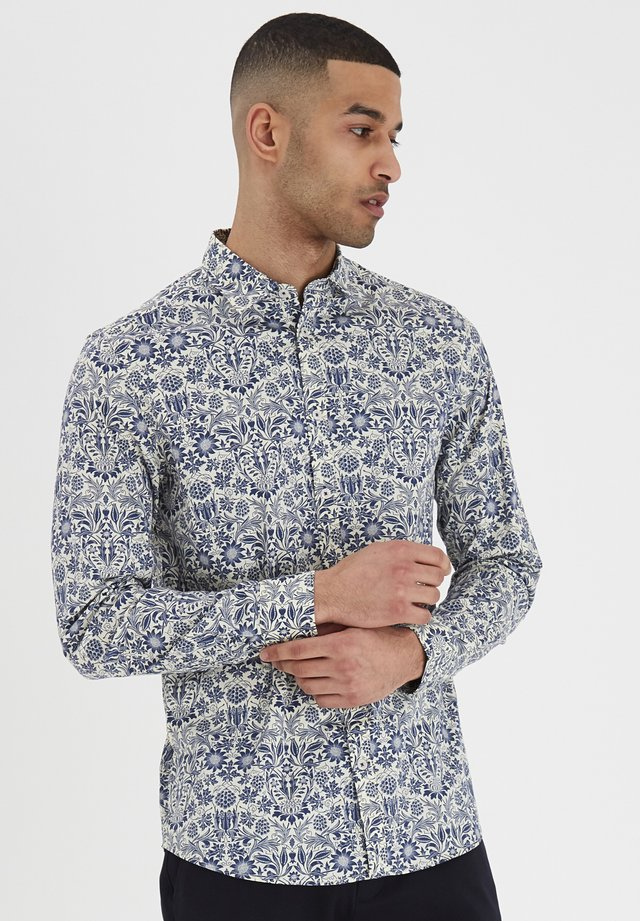 KIMBERLY - Overhemd - peacoat