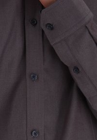 Tailored Originals - NEW LONDON - Skjorta - winetastin - 4