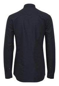 Tailored Originals - NEW LONDON - Skjorta - dark blue - 7