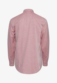 Tailored Originals - PELLE - Skjorta - mottled pink - 1