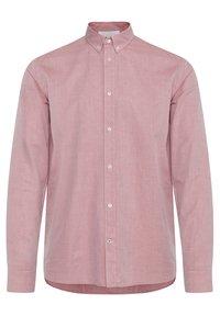 Tailored Originals - PELLE - Skjorta - mottled pink - 0