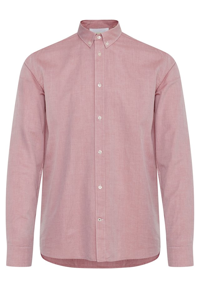 PELLE - Camicia - mottled pink