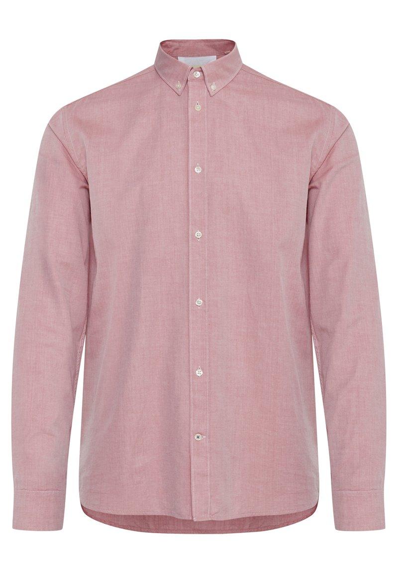 Tailored Originals - PELLE - Skjorta - mottled pink