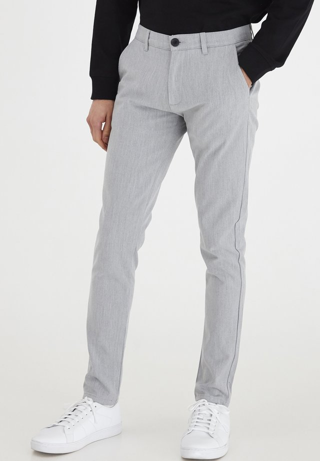 TOFREDERIC - Chinos - lig grey m