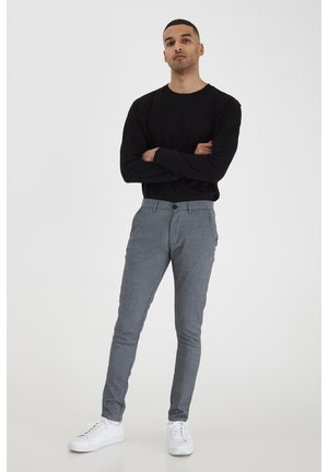 7208107, PANTS - TOOSWALD FREDERIC - Trousers - salt a pep