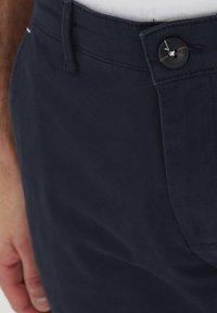Tailored Originals - TORAINFORD - Chinos - dark blue - 3