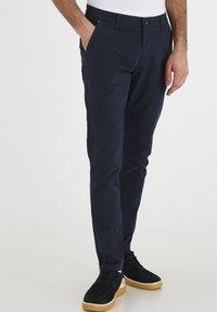 Tailored Originals - TORAINFORD - Chinos - dark blue - 0