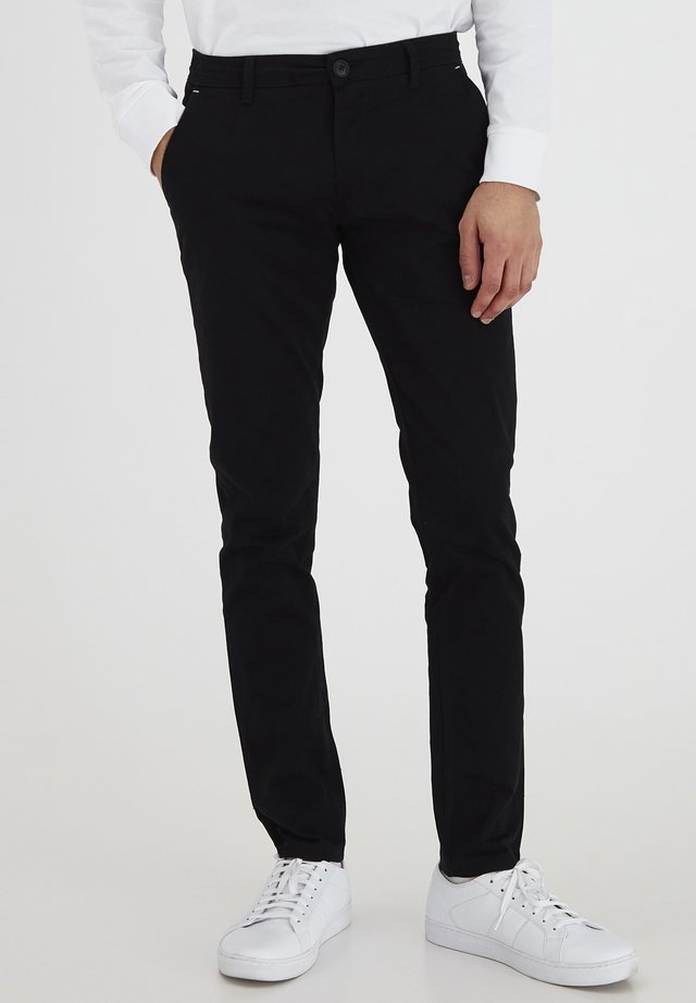 TORAINFORD - Chinos - black