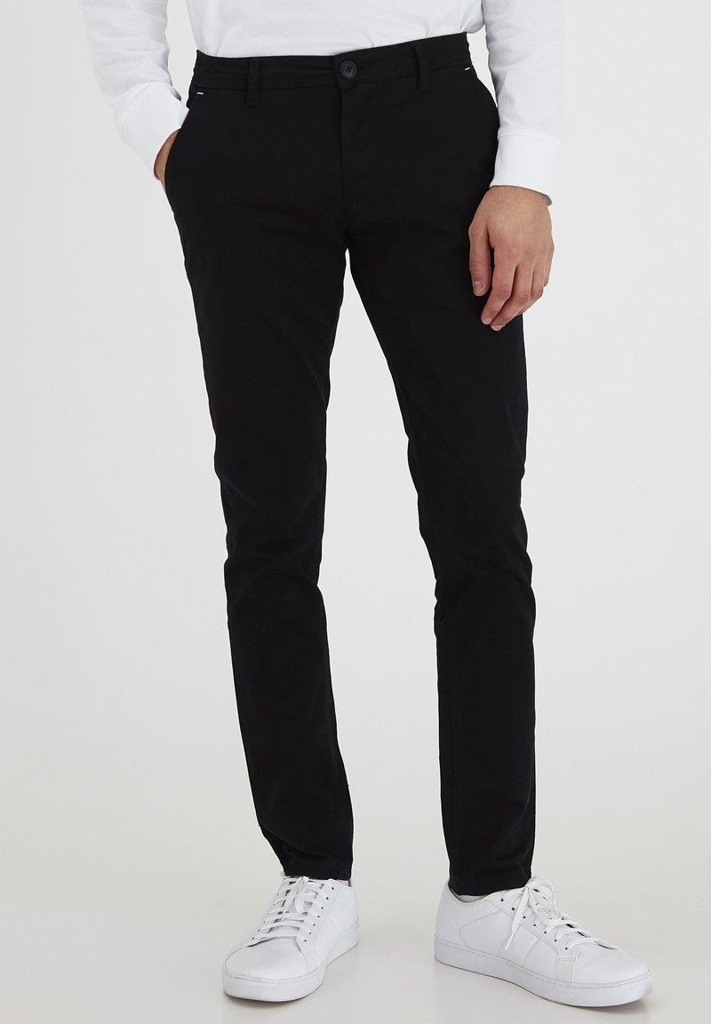 Tailored Originals - TORAINFORD - Chinos - black