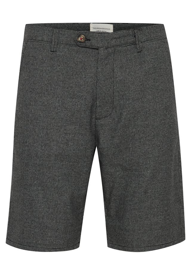OISIN - Shorts - med grey m