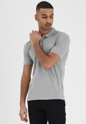 Polo - lig grey m