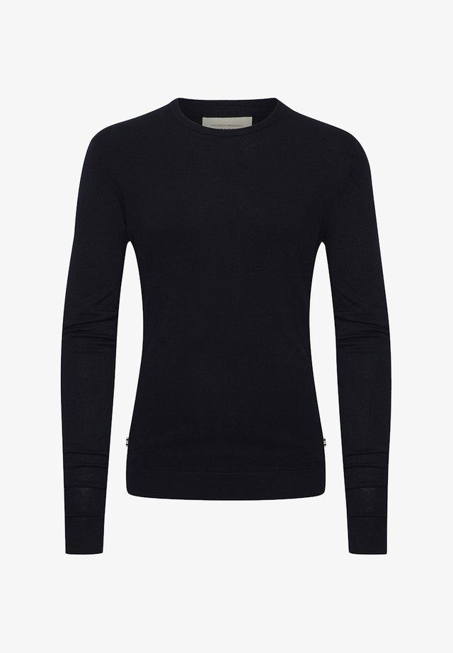 TOMONT - Pullover - insignia b