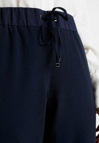 Taifun - FREIZEIT - Pantalon classique - navy - 3
