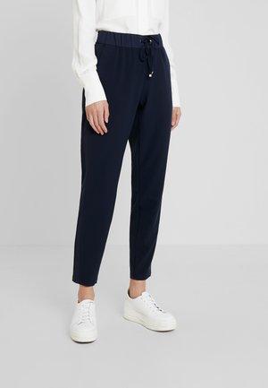 FREIZEIT - Trousers - navy
