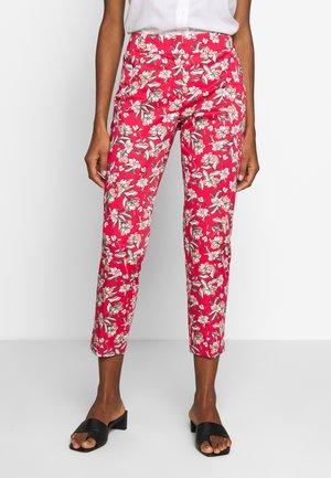 Pantaloni - paradise pink
