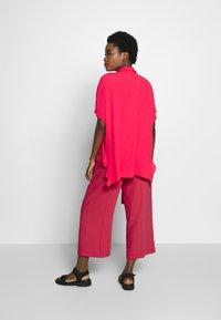 Taifun - Trousers - paradise pink - 2