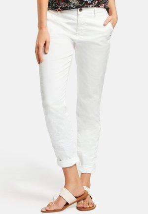Chinos - off-white