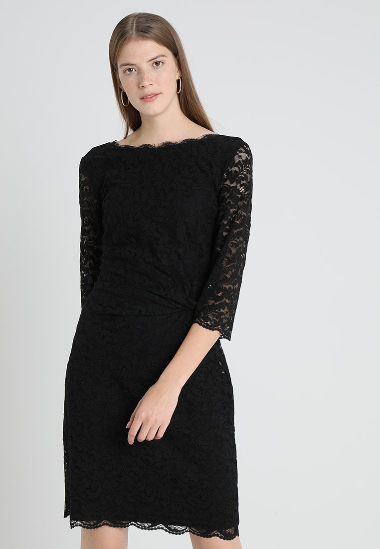 Taifun - Cocktail dress / Party dress - schwarz