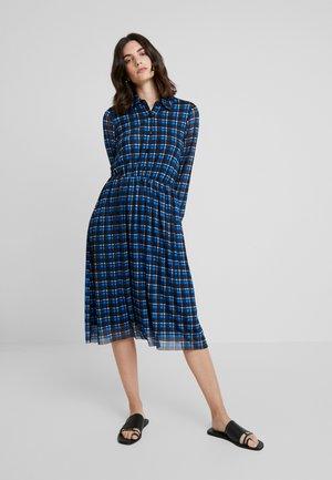 KLEID - Sukienka koszulowa - cobalt blue