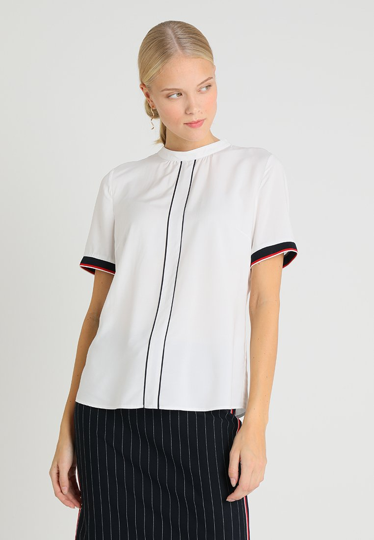 Taifun - ARM - Bluser - off-white