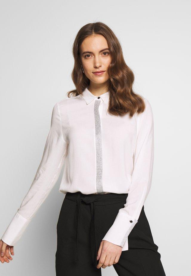Skjorte - offwhite