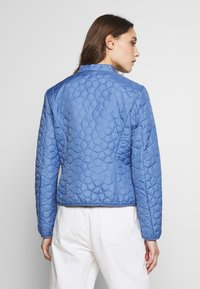 Taifun - OUTDOOR - Summer jacket - cornflower blue - 2